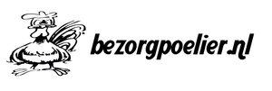 Logo Bezorgpoelier